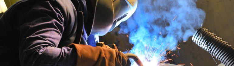 Bis Ende 2018 gilt für Metallverarbeiter eine Übergangsfrist, um den allgemeinen Staubgrenzwert für alveolengängige Stäube einzuhalten.