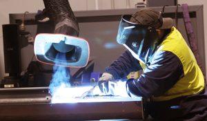 Arbeitsschutz durch Absaugtechnik: Viele Betriebe meiden sie durch veraltete Technik.