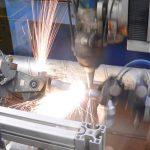 Mit innovativer Filtertechnik zu sauberer Hallenluft: Mit PlasmaFil Compact von KEMPER saugt CLW Gefahrstoffe beim Laserschneiden ab.